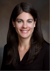 Jessica Bauer-Walker, BA, CHW, Executive Director of the Community Health Worker Network of Buffalo