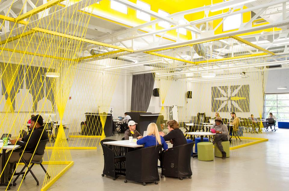 BNMC Innovation Center